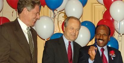 Bill Signing Pen